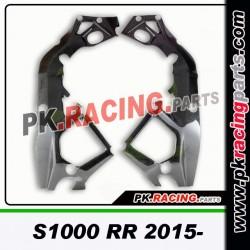 Protections de cadre S1000 RR 2015