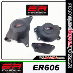 KIT PROTECTIONS CARTER R6 08-16