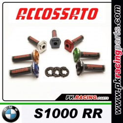 TIRAGE RAPIDE ACCOSSATO RACING BMW