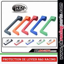 Protections de levier RG