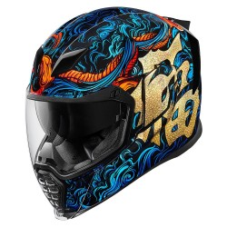 Casque icon Airflite Good Fortune