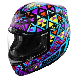 Casque icon Airmada Georacer