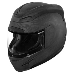 Casque icon Airmada Scrawl