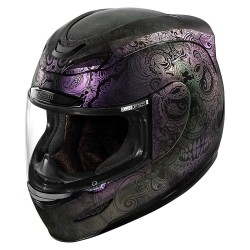 Casque icon Airmada Rudos