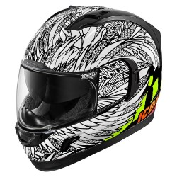 Casque icon Alliance GT Bird Strike