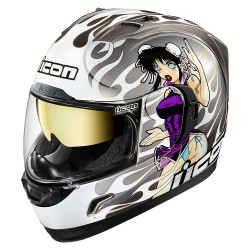 Casque icon Alliance GT DL18