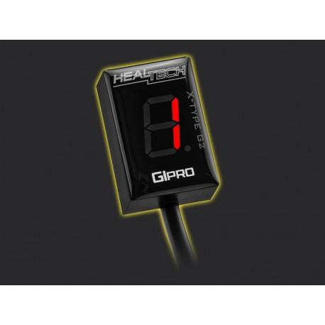GIpro X-type G2 Aprilia 1