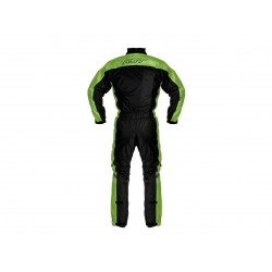 Combinaison RST Waterproof jaune fluo taille S homme