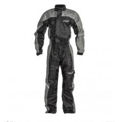 Combinaison RST Waterproof gris foncé taille 3XL homme