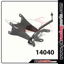 ARAIGNEE RACING CBR600RR 13-18