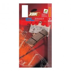 PLAQUETTES CL BRAKE 1134C60