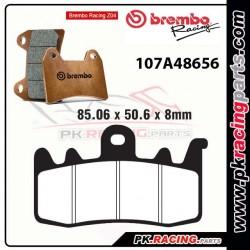Plaquettes BREMBO Z04 107A48656 ( Compétition Vitesse )