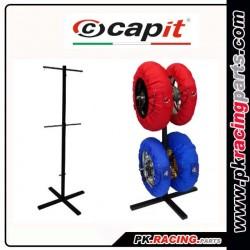 Support de roues Capit