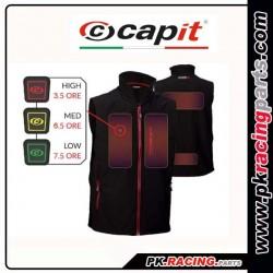 Gilet chauffant CAPIT