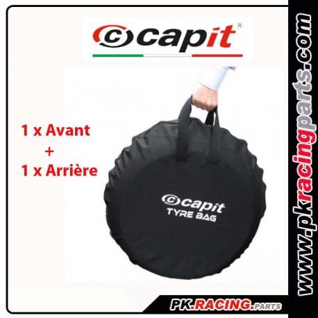 Sacs de transport de roues CAPIT ( paire )
