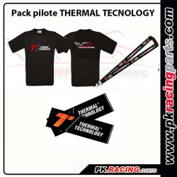 PACK PILOTE THERMAL TECHNOLOGY