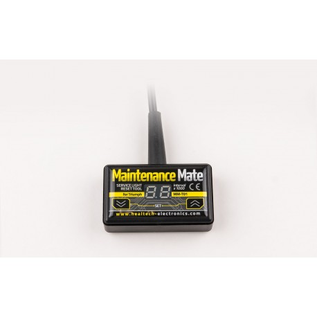 Helatech - Maintenance Mate Triumph