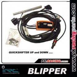Blipper IRC KTM SuperDuke 1290