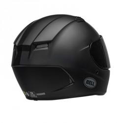 Casque BELL Qualifier DLX Solid Matte Black taille XXL