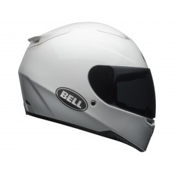 Casque BELL RS-2 Gloss White taille XS