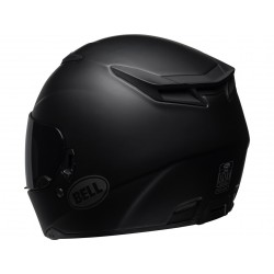 Casque BELL RS-2 Matte Black taille M