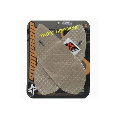 STOMPGRIP ZX6R 07/08