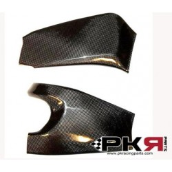 PROTECTION BRAS ZX6R 09/11 PKR