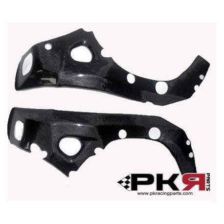 PROTECTION CADRE GSXR 1000 07-08 PKR
