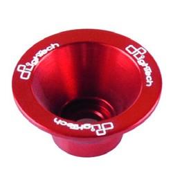 Insert de rechange LIGHTECH rouge pour protection de fourche et de bras oscillant