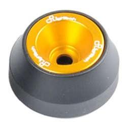 Protections fourche et bras oscillant (axe de roue) LIGHTECH or Yamaha T-Max 530