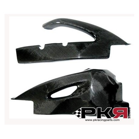PROTECTION BRAS GSXR 600/750 06-10 PKR
