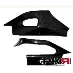 PROTECTION BRAS GSXR 1000 07/08 PKR