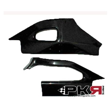 PROTECTION BRAS GSXR 1000 07/08 PKR