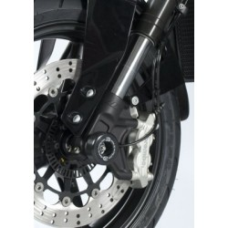 Protection de fourche R&G RACING noir KTM 690 Duke/R