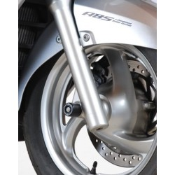 Protection de fourche R&G RACING noir Honda FJS600 Silverwing/SW-T 600