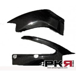 PROTECTION BRAS GSXR 1000 09/11 PKR