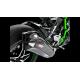 Ligne complète Akrapovic Evolution Kawasaki Ninja H2