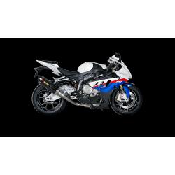 Ligne complète Akrapovic RAcing BMW S1000RR 10-14