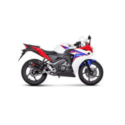 Ligne complète Akrapovic Racing Honda CBR125R 11-16