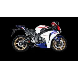 Ligne complète Akrapovic Racing Honda CBR1000RR 12-16