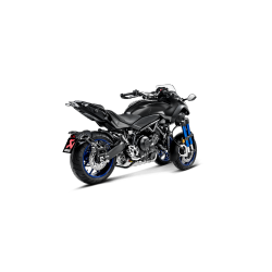 Ligne complète Akrapovic Racing Yamaha Niken 19