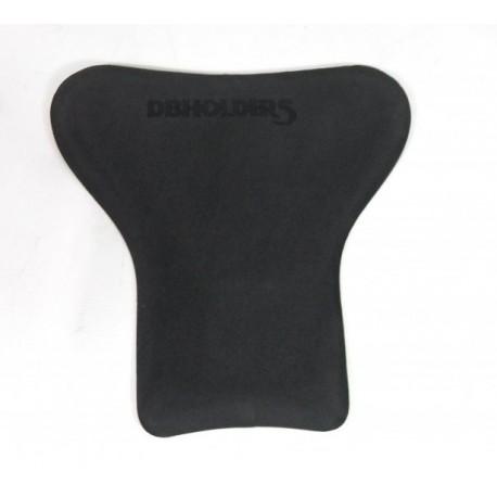 mousse de selle DB HOLDERS pour poly haut de gamme R1 09-14