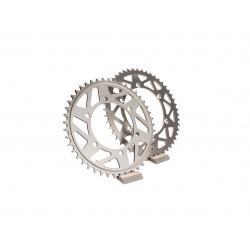 Couronne AFAM 46 dents acier pas 520 type 50613 Ducati Scrambler Classic