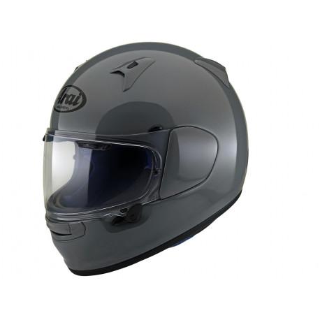 Casque ARAI Profile-V Modern Grey taille XL + Pinlock 120 clair