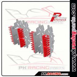 Radiateur de plaquettes de freins M4 / M50