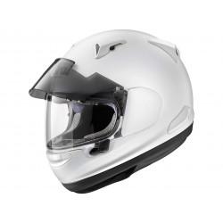 Casque ARAI QV-PRO Frost White taille L/59cm