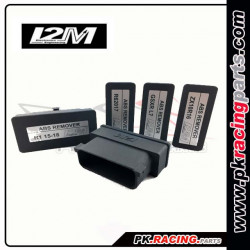 I2M supression ABS