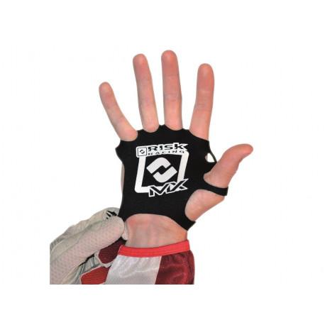 Sous- gants anti-ampoules L/XL Risk Racing