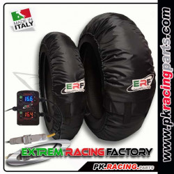 Couvertures Extrem Racing Factory Race