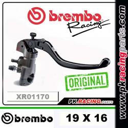 BREMBO PR 19X16 TAILLE MASSE XR01170